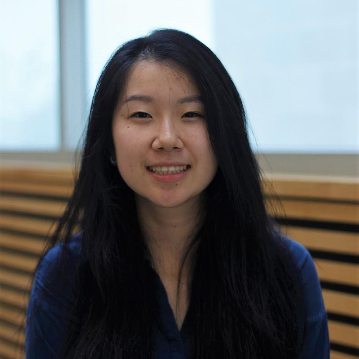 Ophela Zhang